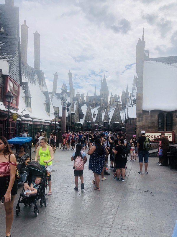 Tips for Families Visiting Universal Orlando