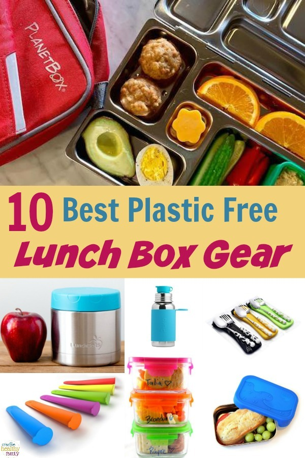 favorite school lunch box