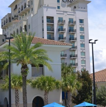 If you're planning a trip to Orlando and can't decide where to stay, let me introduce you to the Omni Orlando at ChampionsGate. Read on a for a complete review of this family-friendly resort!