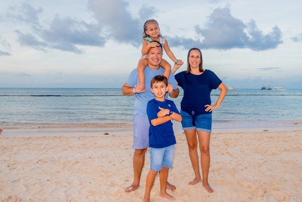 If you're on the fence about booking an all-inclusive Punta Cana vacation, check out these top 7 reasons why it's such a great idea for a family vacation!