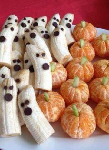 halloween fun food ideas