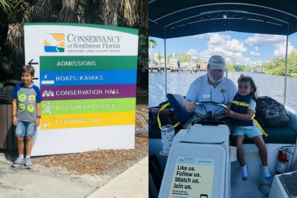 The Conservancy of Southwest Florida