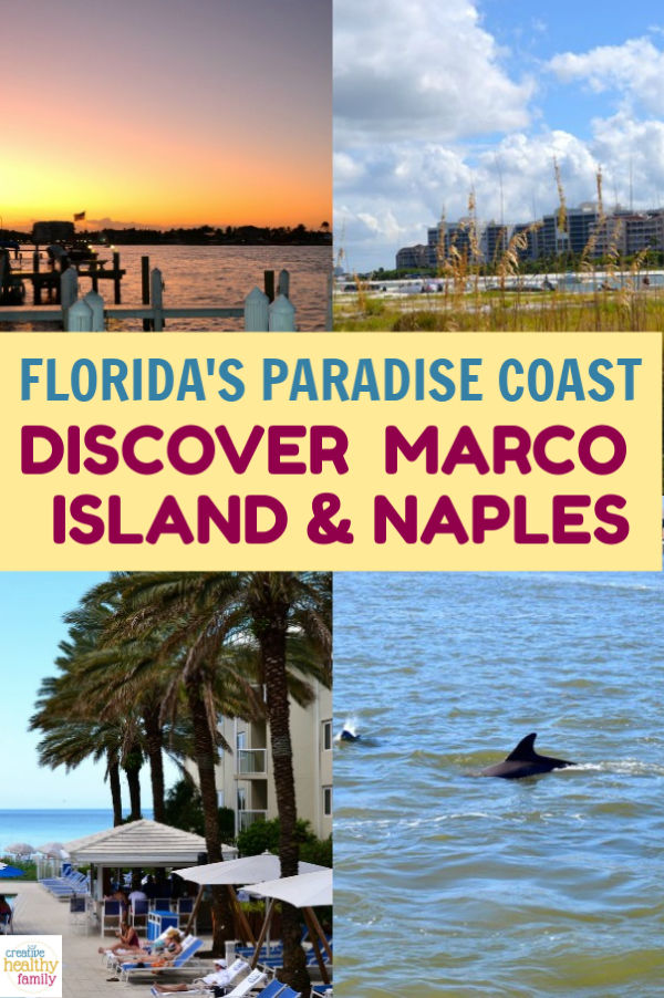 Marco Island and Naples Travel Guide: Find out why it's called Florida's Paradise Coast & where to stay, what to do, and where to eat while visiting!