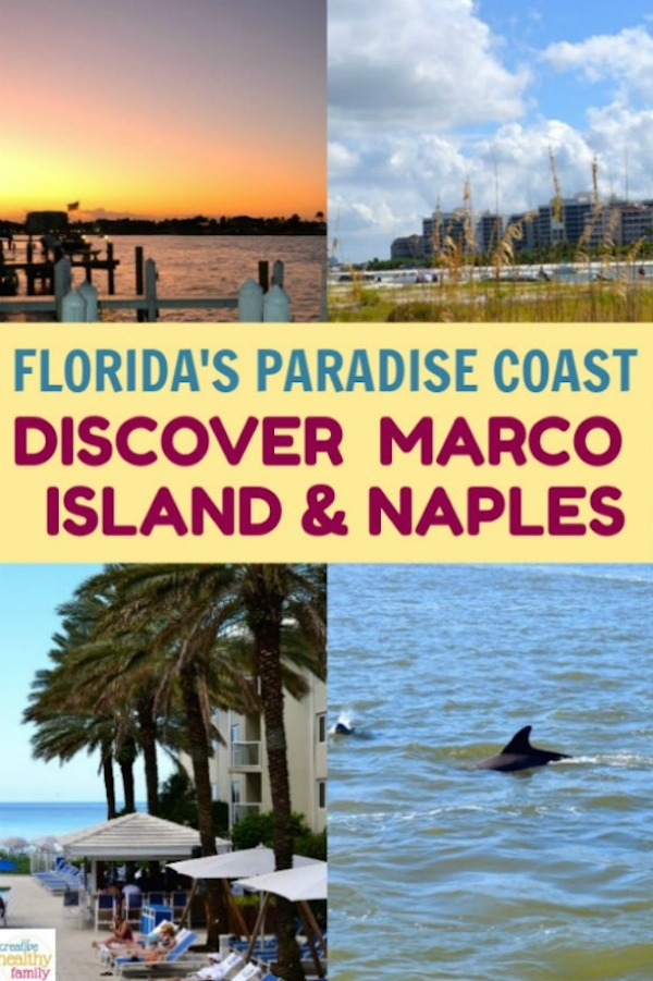 A Guide to Florida's Paradise Coast: Discover Marco Island And Naples