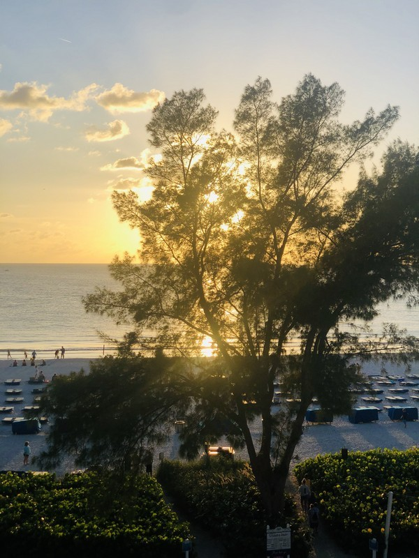 Family Getaway to the RumFish Beach Resort in St. Pete, Florida