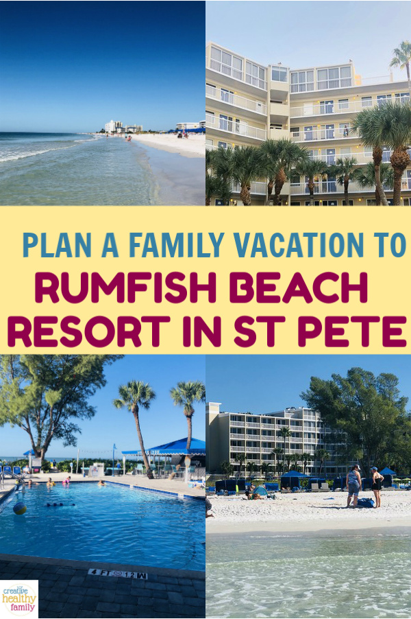 If you're looking for the perfect place to stay in St. Pete, Florida, you'll love the RumFish Beach Resort & Tradewinds! Check out all they have to offer!