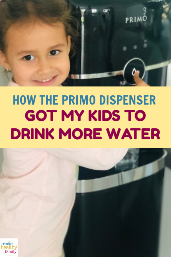 primo water