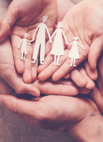 If we focus on common values, we'll find that we have so many more things that unite us rather than divide us. Read on to learn how we can do that.