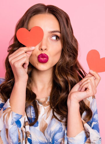Think you can't have an amazing Valentine's Day date at home? Think again! Whether you're celebrating with your partner, kids, or even yourself, these tips below will make it feel truly special.