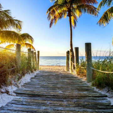Nothing soothes a stressed soul better than a day at the ocean. Check out the study-back benefits and my favorite quotes about beach life that prove it!