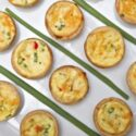Easy Healthy Breakfast Egg Muffins
